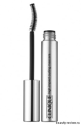 Clinique Hiqh Impact Curling Mascara