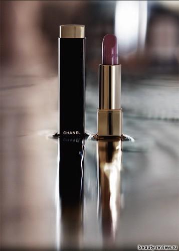 Коллекция Chanel осень 2009