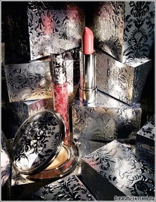 новая коллекция MAC Baroque Boudoir