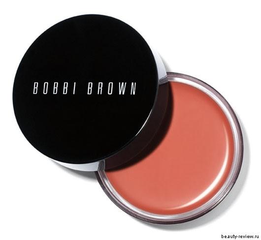 Bobbi Brown Cabana Corals коллекция весна 2010 pot rouge