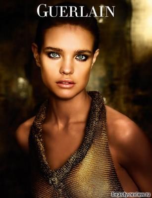 Коллекция макияжа Guerlain Terracotta Summer 2010 — Лето 2010