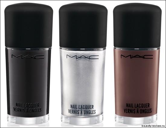 коллекция MAC Riveting Collection Spring 2010