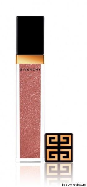 Givenchy лето 2010