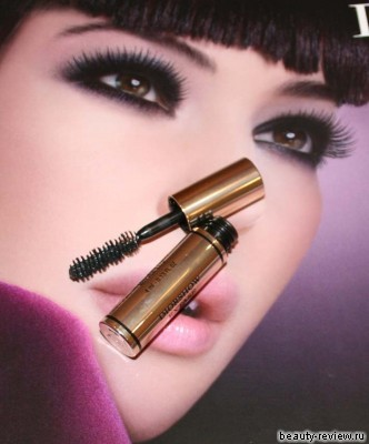 тушь Diorshow Extase — мгновенный объем от Dior