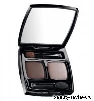 Chanel 2010 Летняя коллекция макияжа — Тени для век и тушь