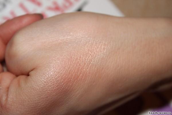 минеральная косметика Lumiere