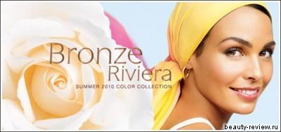 летняя коллекция Lancome Bronze Riviera Summer 2010