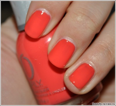 ORLY Viva Collection Summer 2010