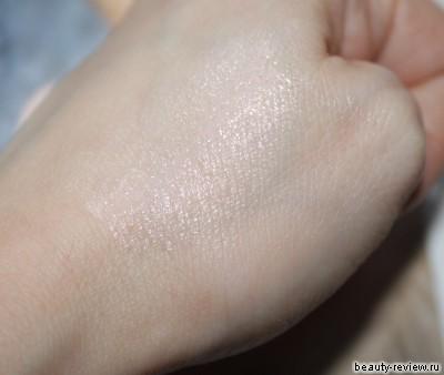 база под макияж Clarins Eclat Minute Embellisseur Teint