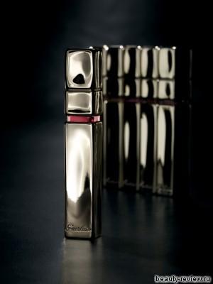 осенняя коллекция макияжа Guerlain Collection Couleurs Fall 2010