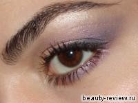 Двойные тени с шелковой текстурой от Shiseido - Silky Eye Shadow Duo