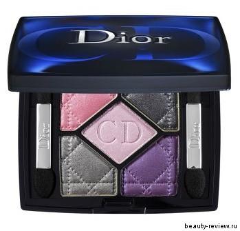 палетка Dior