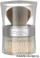 Минеральная косметика от Loreal — Bare Naturale