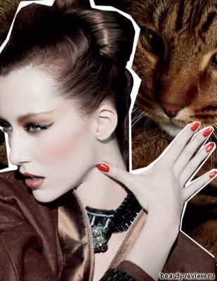 MAC Fabulous Felines — Leopard Lux