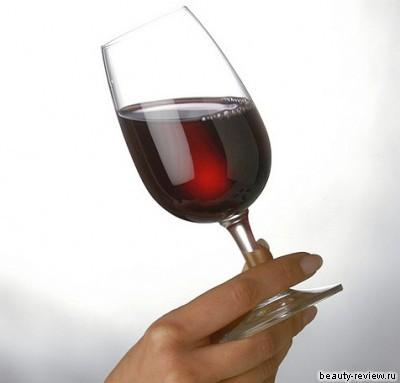 OPI Malaga Wine
