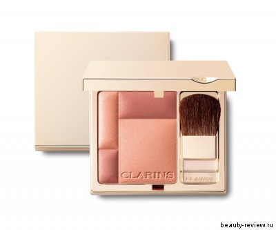 Clarins — NEO Pastels Spring 2011 Collection