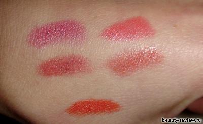 Golden Lipstick Collection от ESTEE LAUDER