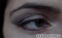 Основы растушевки теней для разного типа глаз