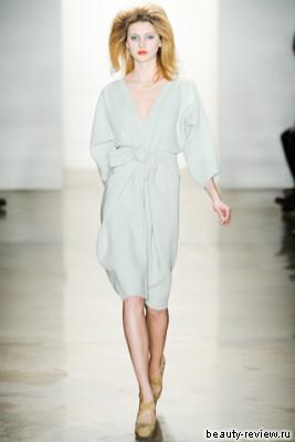 модные лаки 2011