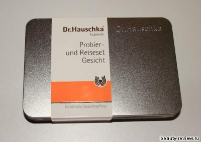 dr haushka