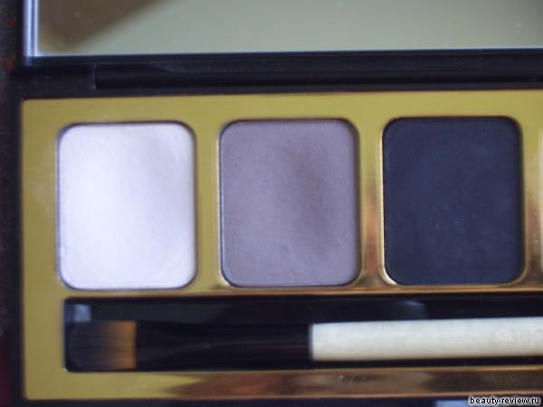 Лимитированная Day to Night Palette из рождественской коллекции Bobbi Brown Holiday 2010 Collection