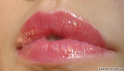L'OREAL - Блеск для губ из летней коллекции 2011 - лимитирован