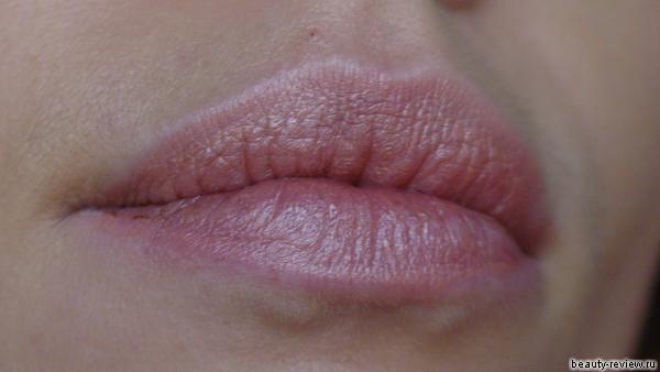 Россыпь мазилок  для губ... Часть 1