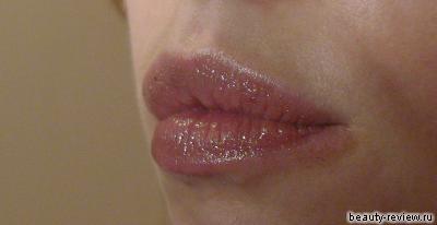 Россыпь мазилок  для губ... Часть 2