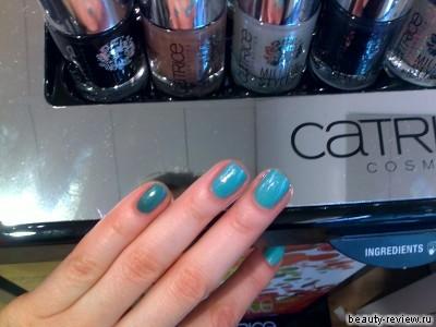 catrice 2012