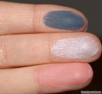 макияж shiseido