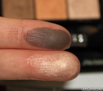 макияж MAC Shiseido