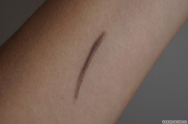Карандаш для бровей Natural Eyebrow Pencil от Shiseido