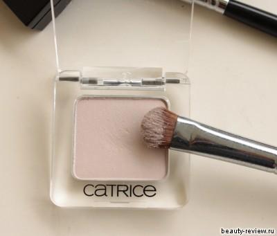 тени Catrice