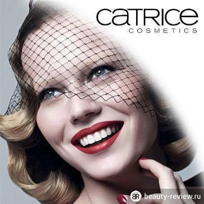 новая коллекция косметика Catrice