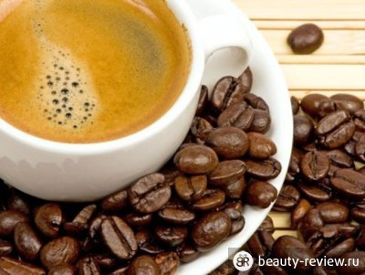Народные рецепты красоты скраб из кофе