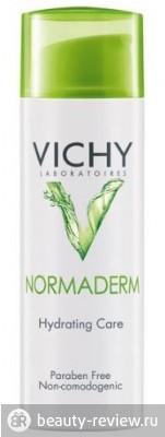 крем для проблемной кожи Vichy Normaderm