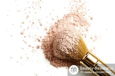 Как очистить кисти для макияжа