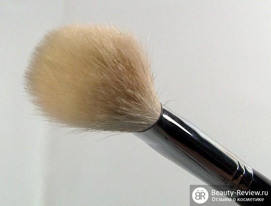 Кисть Сигма F40 Contour brush