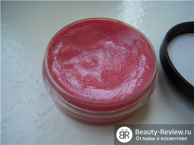 Цветной бальзам для губ MAC Tinted Lip Conditioner SPF 15