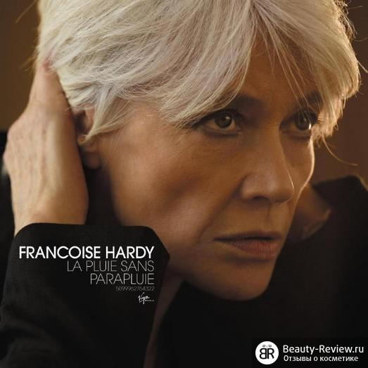 Франсуаза Арди (Françoise Hardy) — икона стиля 60х