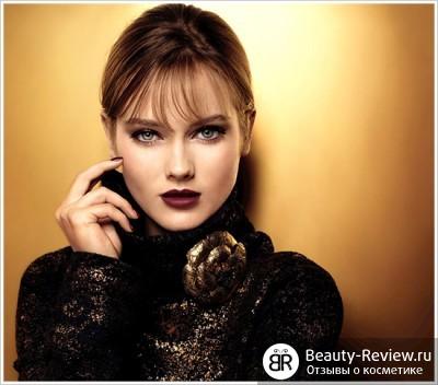 коллекция макияжа зима 2012 chanel