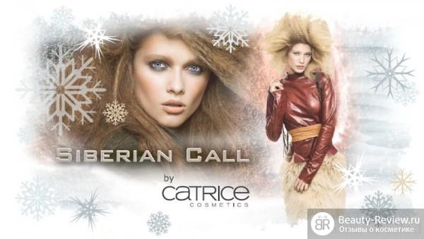 Catrice Siberian Call