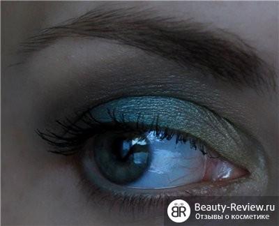 Макияж глаз и новая палетка теней Flare от Sigma