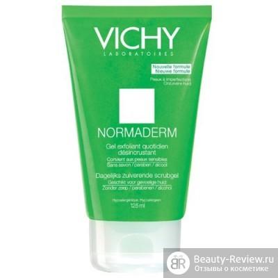 Vichy Nirmaderm Гель-скраб
