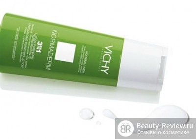 Vichy Normaderm лосьон