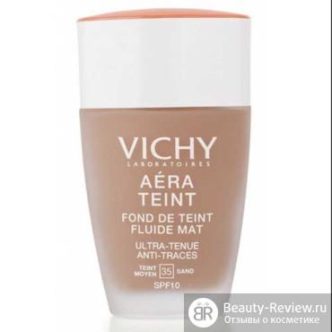 Тональный Vichy Aero Teint Fluid Mat