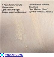 Минеральная пудра и румяна Lumiere — обзор и свотчи