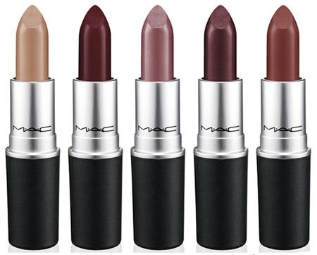 Коллекции MAC осень 2009 — Make-up art cosmetics by Richard Phillips