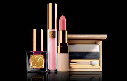 Весенняя коллекция макияжа Very Hollywood Color Collection от Estee Lauder и Michael Kors