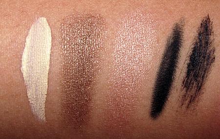 Легкий макияж за 15 минут